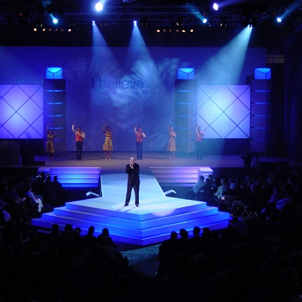 Gettings Productions Corporate Event Productions Gallery Image